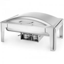 Chafing Dish PROFI matný - GN1/1