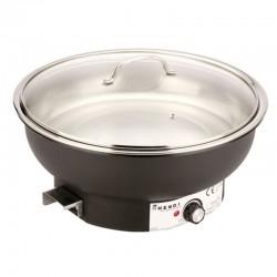 Chafing Dish okrúhly EKO