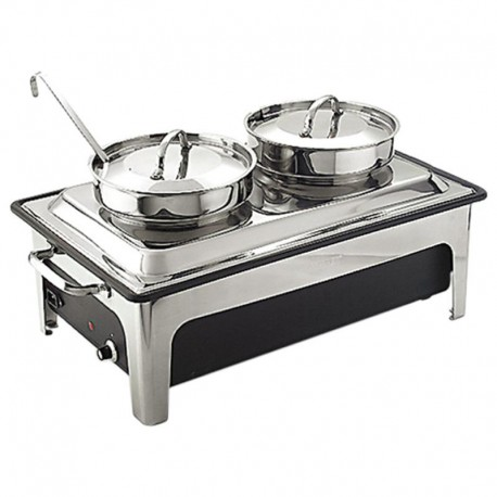 Chafing Dish GN1/1 na polievky
