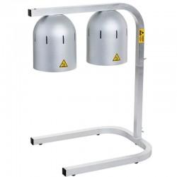 Ohrevné lampy