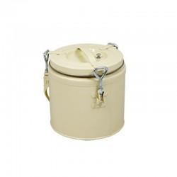 Termoizolačná nádoba lakovaná Termos 5 l - bez kohúta