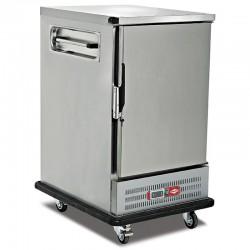 Chladený prepravný vozík 6 x GN2/1