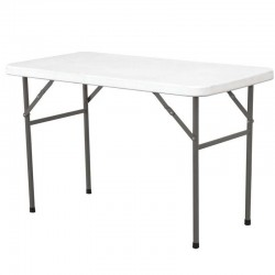 Cateringový stôl 122 x 61 cm