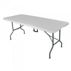 Cateringový stôl - hranatý 152 x 70 cm