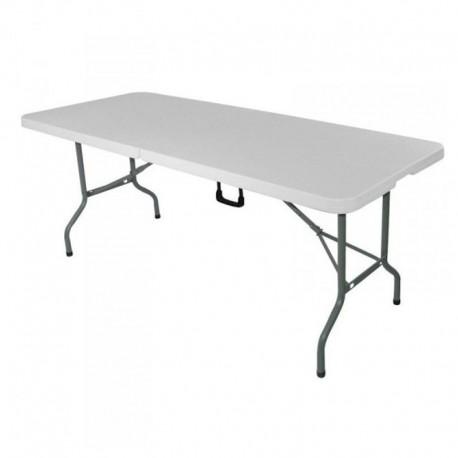 Cateringový stôl hranatý 183 x 75 cm