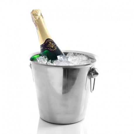 Vedierko na ľad/šampanské
