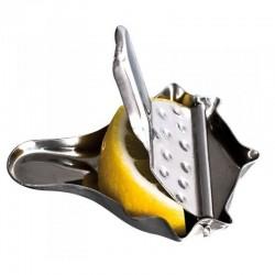 Odšťavovač na citrusové štvrtky