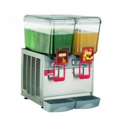 Chladič nápojov 2x12 l DE LUXE
