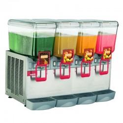 Chladič nápojov 4x20 l DE LUXE