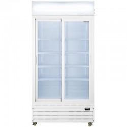 Komerčná chladnička Perpetum PR 3