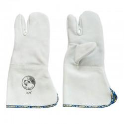 Ochranné rukavice 2 ks