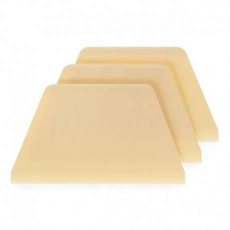 Plastové stierky 3 ks balenie