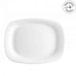 PARMA - tanier ovál 16,3x21,7 cm
