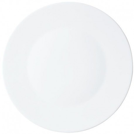Ronda tanier 33 (Pizza) bez dekoru