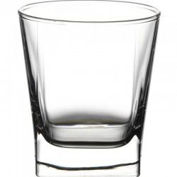 Carre pohár whisky