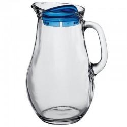 BISTRO džbán 1,85 l + modré veko