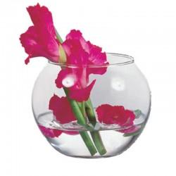 Flora váza - guľa