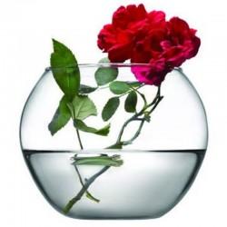 Flora váza 11,7 cm - guľa