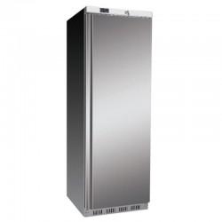 Chladnička nerezová 400 l, HR-400S