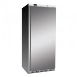 Chladnička nerezová 600 l, HR-600S