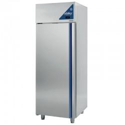 Jednodverová nerezová chladnička 700 l PROFI