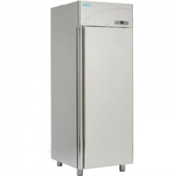 Chladnička nerezová 700 l, LS-70