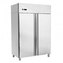 Dvojdverová nerezová chladnička 900 l, CN-900/YBF-9218