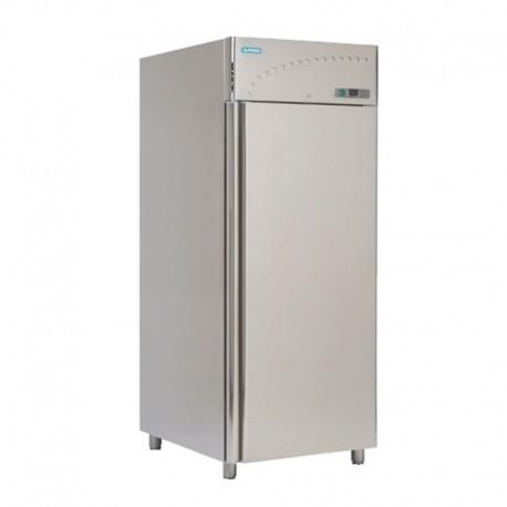 Mraznička zmrzlinová nerezová 750 l, BLF-900EC