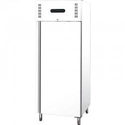 """Jedno dverová biela chladnička """"SKLAD"""" 650 l"""