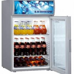 Komerčná chladnička BCDv 1003