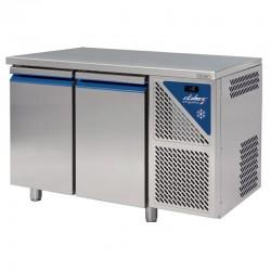 Dvojdverový chladiaci stôl 300 l PROFI