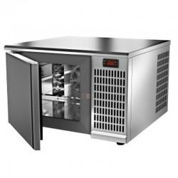 Šokový schladzovač / zmrazovač 3XGN2/3, AT-23