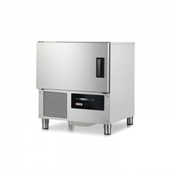 Šokový schladzovač / zmrazovač 5XGN1/1, SHF-0511