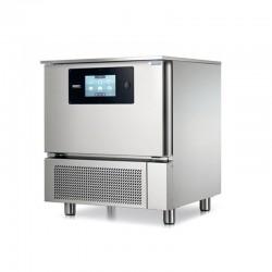 Multifunčný šokovač / nízkoteplotná rúra INFINITY-0511