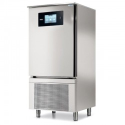 Multifunčný šokovač / nízkoteplotná rúra INFINITY-1011