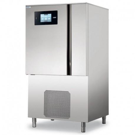 Multifunčný šokovač / nízkoteplotná rúra INFINITY-1021