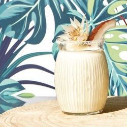 Poháre BARTENDER SWEET 440 ml (kokos)