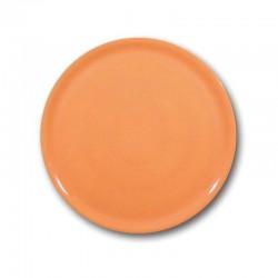 Tanier na pizzu - oranžový