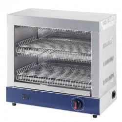 Toaster dvojpodlažný