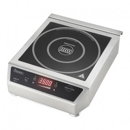 Indukčný varič DIGITAL 3500 W