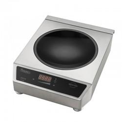 Indukčný varič WOK 3500 W