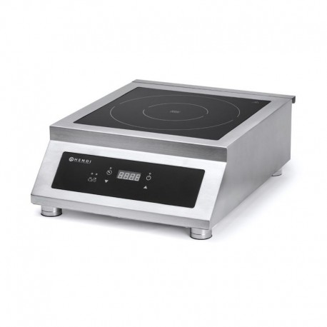Indukčný varič DIGITAL 5000 W