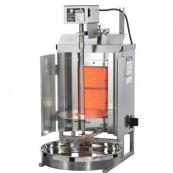 Plynový stroj na Kebab GD 1