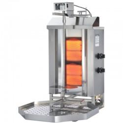 Plynový stroj na Kebab GD 2