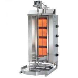 Plynový stroj na Kebab GD 4