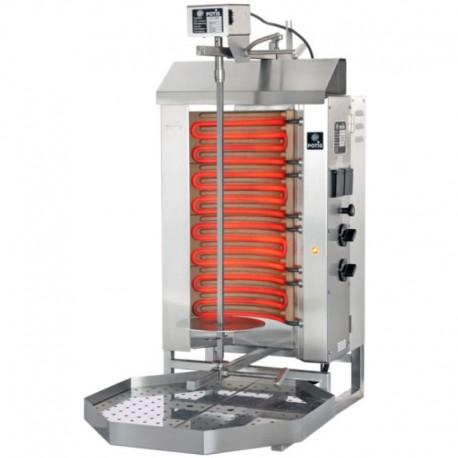 Elektrický stroj na Kebab