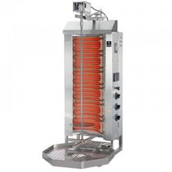 Elektrický stroj na Kebab 3