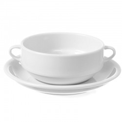 Miska na polievku DELTA
