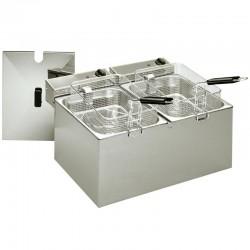 Elektrická stolová fritéza RF 8 DSP