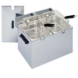Elektrická stolová fritéza RF 5 DSP